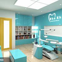 Không gian phòng khám Nha khoa luôn đem lại cho khách hàng sự thoải mái nhất, là ưu điểm khi thực hiện điều trị tại phòng khám nha tư nhân