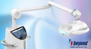 Tẩy trắng răng công nghệ Mỹ - Beyond